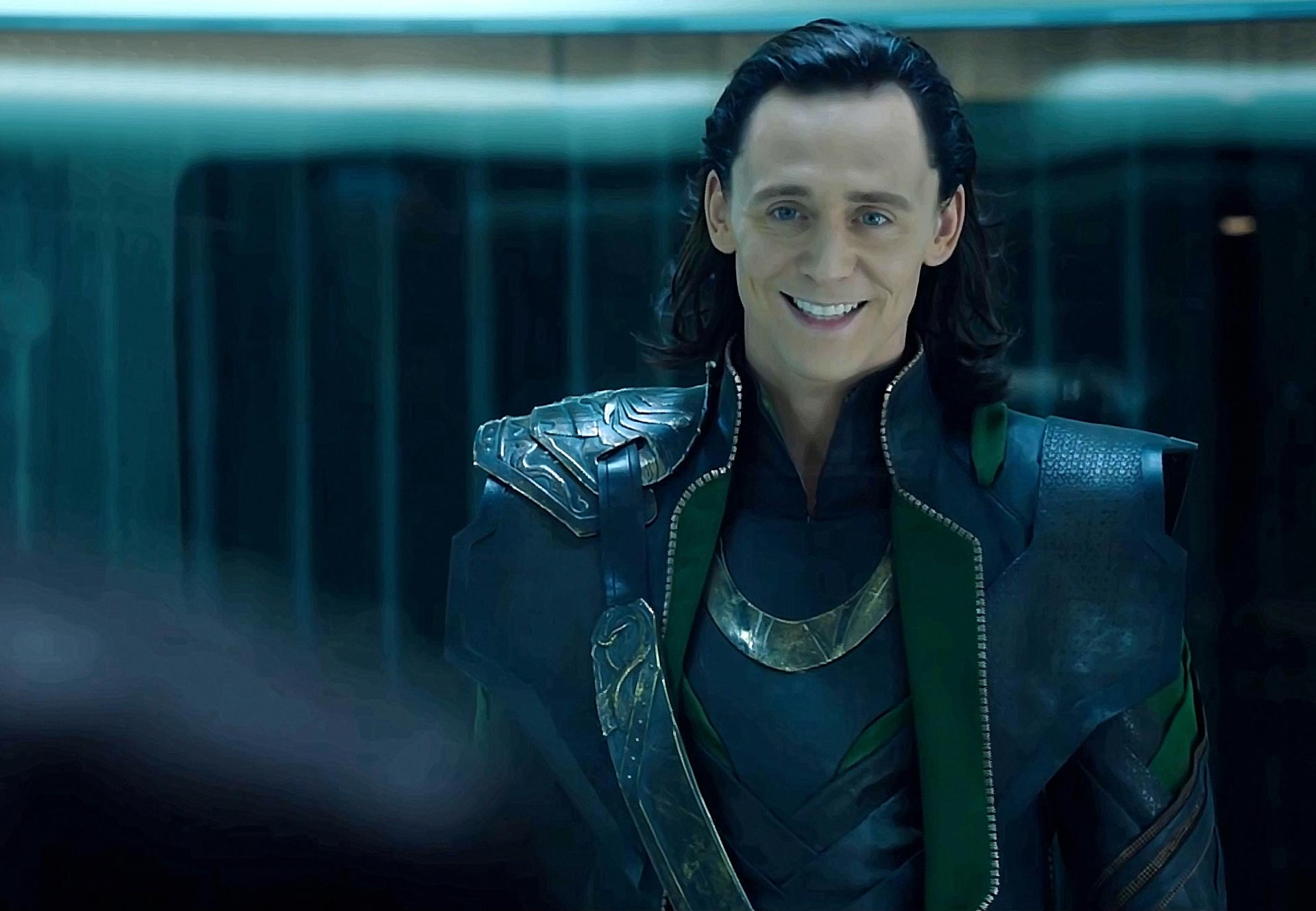 "loki is back in these gorgeous new concept images for ""thor"