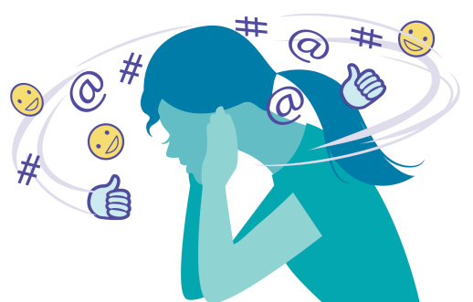 the hidden dangers of social media to our society If the million-dollar question is whether social media is good is social media good or bad we are using cookies to give you the best experience on our.