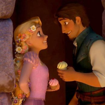 """10 cakes from """"Tangled"""" we'd climb any tower to reach"""