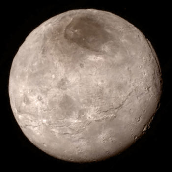 Scientists want to make Pluto a planet again, and we are *so* on board with this