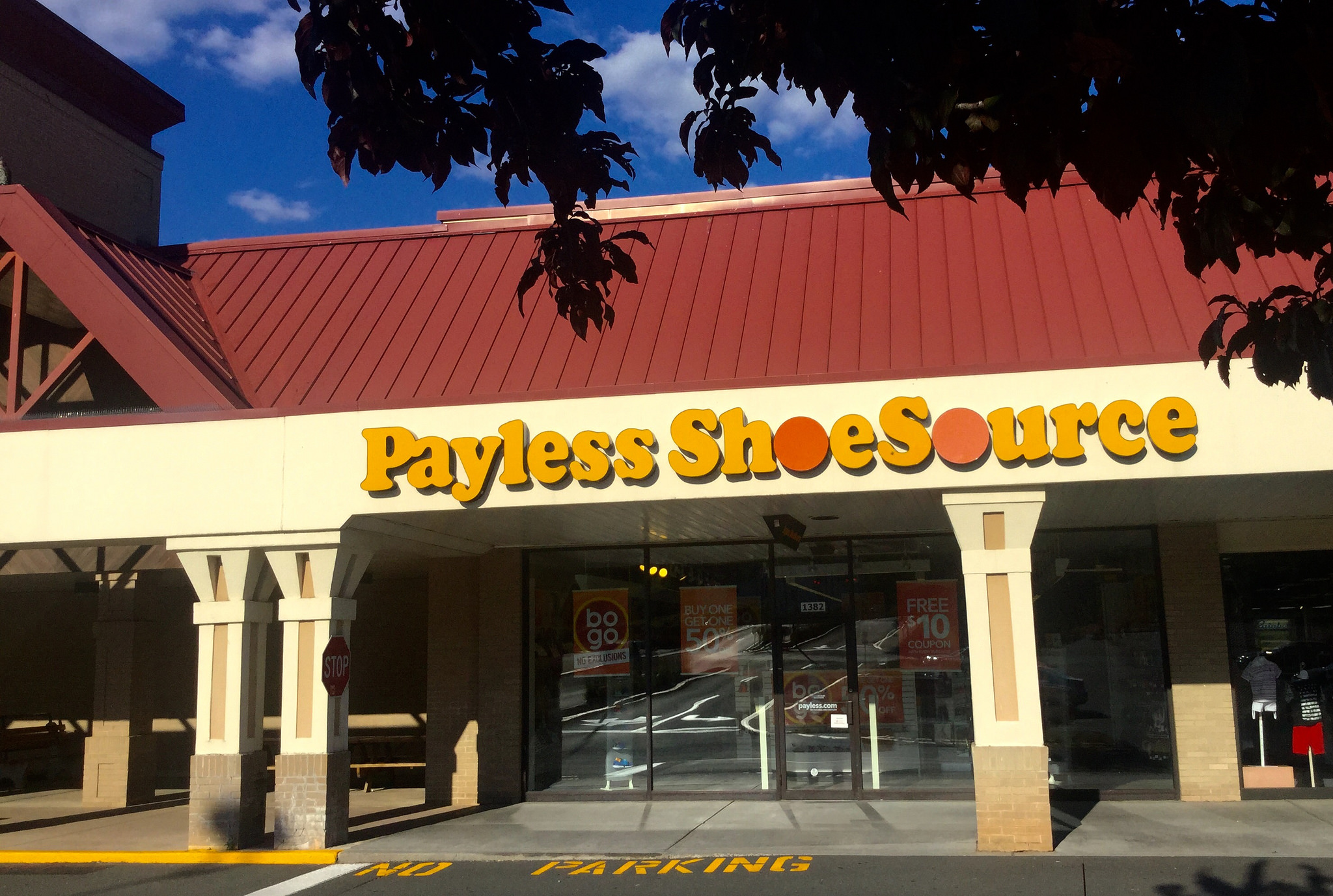 In January Reuters Reported That Payless Was Debt To The Tune Of Roughly 655 Million