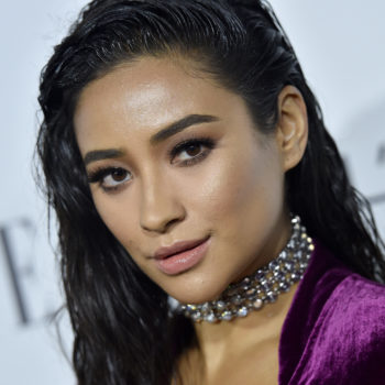 Shay Mitchell accidentally lost a diamond bracelet during a photo shoot, but a superhero intern saved the day
