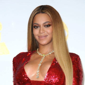 Beyoncé's message to transgender youth is so important, like pretty much everything she says