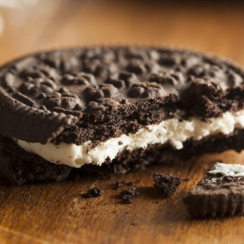 Rumor has it that Oreo will be releasing these two new flavors and we are wowed