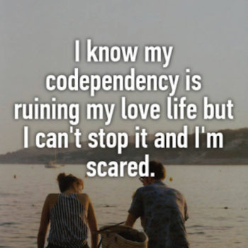 """Here's what real couples say about being labeled """"codependent"""""""