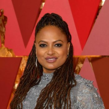 This is where Ava Duvernay's Oscars dress is from, and why that matters