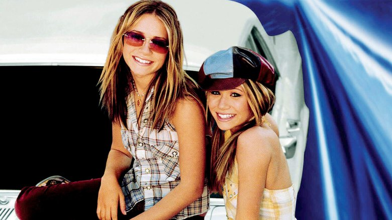 Any Mary kate olsen and ashley olsen movies