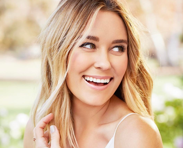 ab16dfd9b81 Lauren Conrad talks to us about her new handbag and jewelry collection