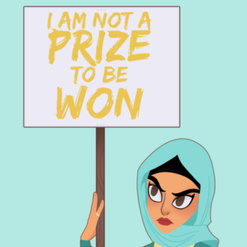 Protesting Disney Princesses will inspire you to fight back for Women's History Month