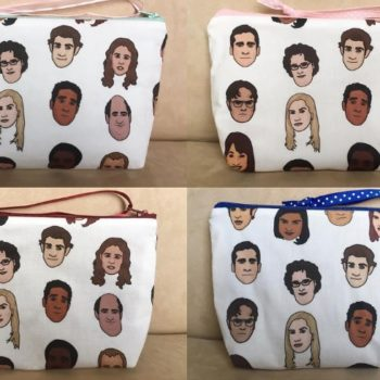 "Here's where you can get ""The Office"" bag that Jenna Fischer is currently in love with"