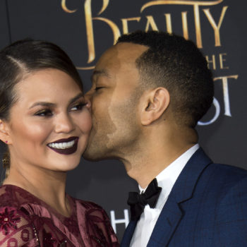 "Chrissy Teigen got brutally honest about the reality of ""having it all"" as a woman"