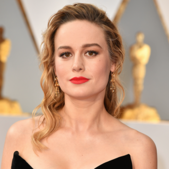 Brie Larson got real on patriarchy, Hollywood activism, and sexual abuse in an eye-opening interview with Jane Fonda