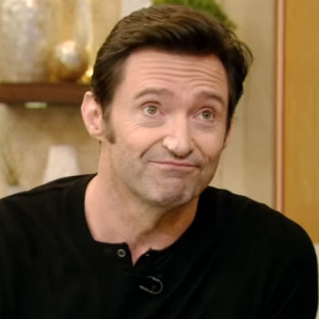 Hugh Jackman gave us an update on his skin cancer prognosis, and we're so relieved