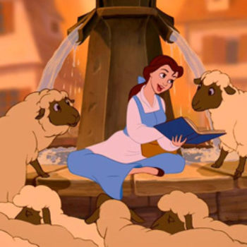 """Can't get enough """"Beauty and the Beast?"""" Try these amazing book adaptations!"""