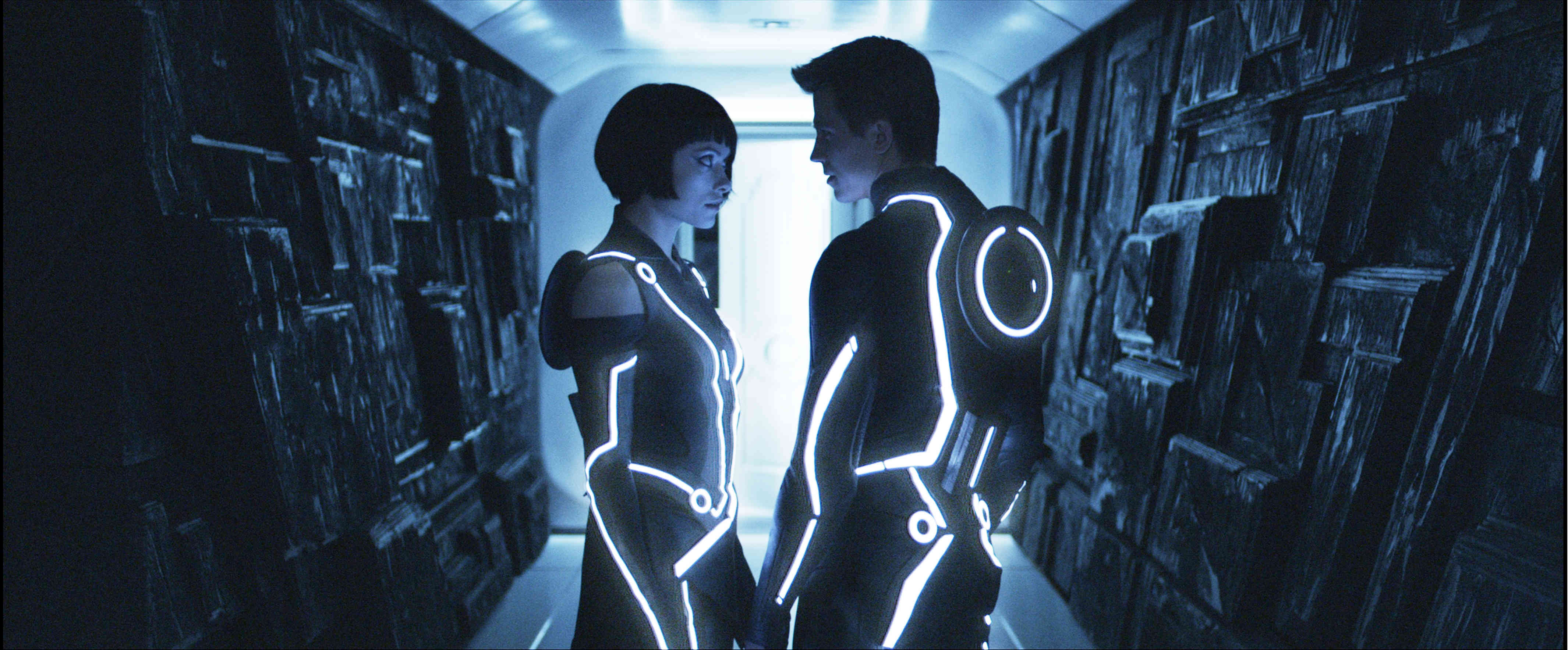 """Disney might finally be making a sequel to """"Tron: Legacy,"""" but with a new superstar lead"""
