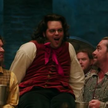 """This Alabama theater is boycotting """"Beauty and the Beast"""" because of LeFou's  sexuality"""