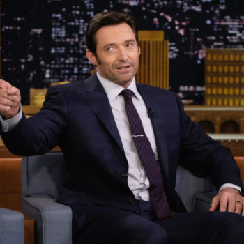 Hugh Jackman thinks this Bollywood star should replace him as Wolverine