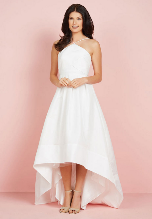 Modcloth\'s affordable wedding dresses are beyond gorgeous, so we ...