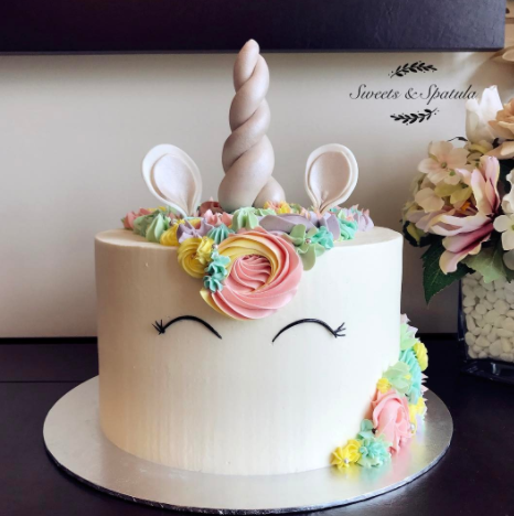 Unicorn Food Is Taking Over Instagram And We 39 Re Definitely Not Upset About It