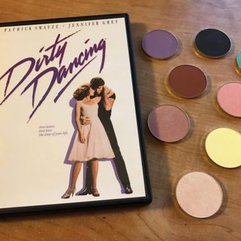 "There are even more products to the ""Dirty Dancing"" makeup collection than we thought"