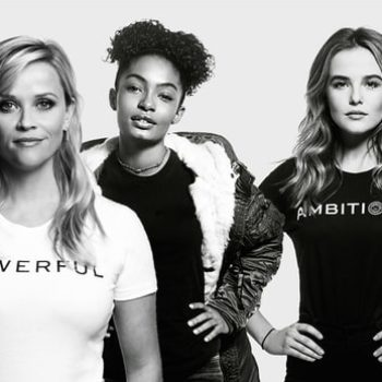Gwyneth Paltrow, Kerry Washington, Reese Witherspoon, and so many more celebs came together to send a very important message