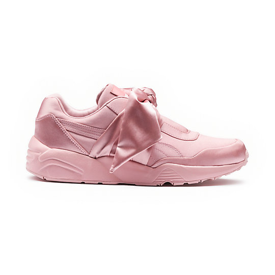 Rihanna Just Dropped Her New Fenty X Puma Shoe Collection