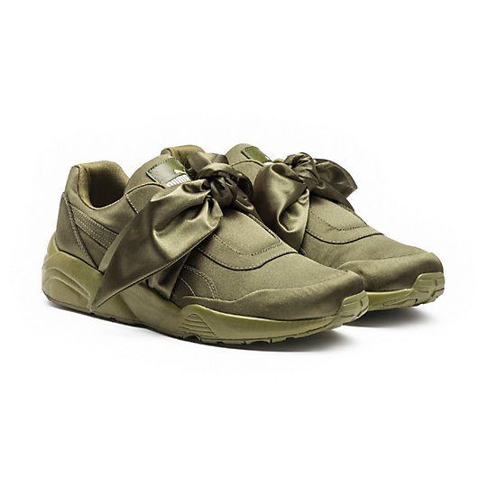 4d1c187ab88935 Rihanna just dropped her new Fenty x Puma shoe collection