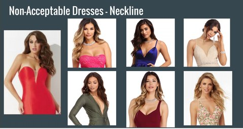 What the REAL problem is with this 21-page high school prom dress ...
