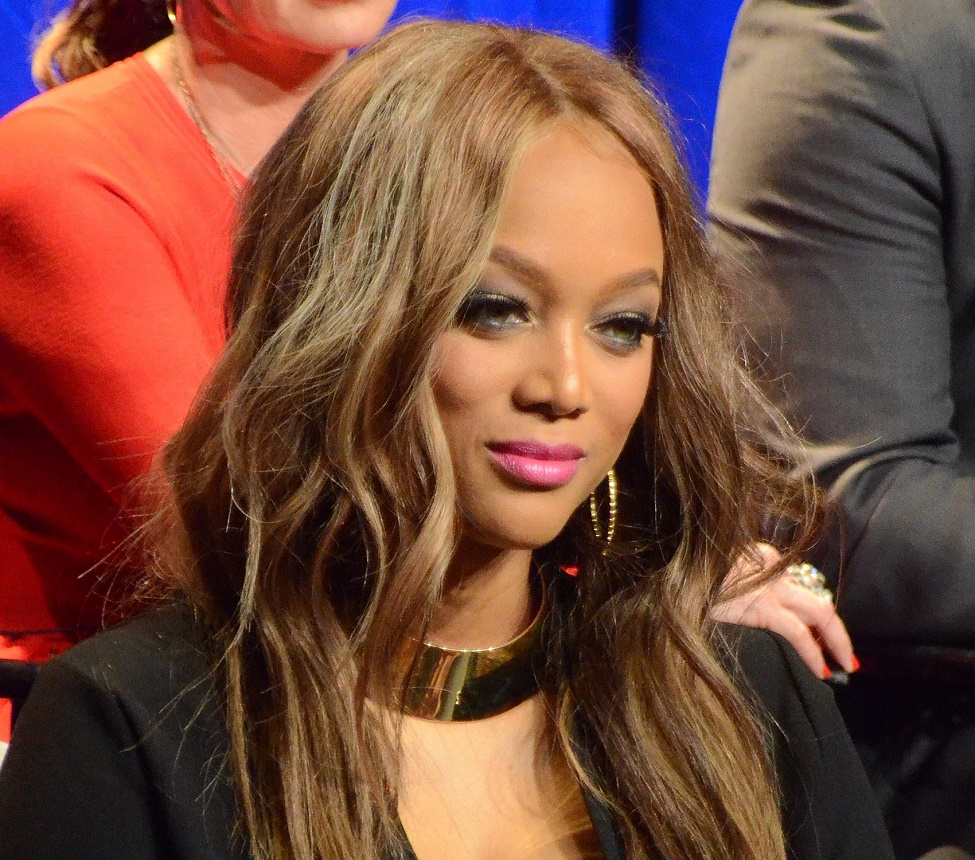 """Love And Basketball Tyra Banks: Tyra Banks Opens Up About The """"sting"""" Of Public Criticism"""