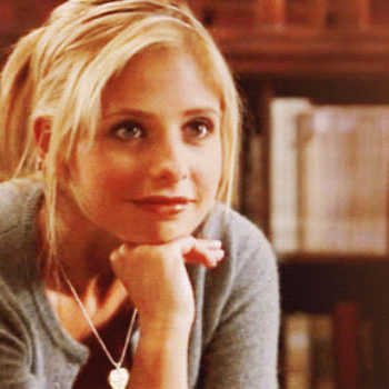 """This new """"Buffy the Vampire Slayer"""" book will give you a super intimate, behind-the-scenes look at your favorite show"""