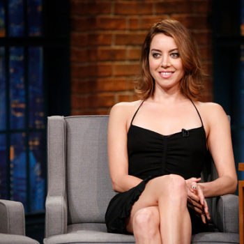 This is the $8 all-purpose balm Aubrey Plaza swears by