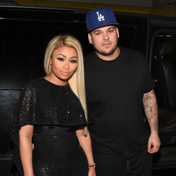"""""""Rob & Chyna"""" Season 2 is reportedly on hold, but we're still hoping for the best"""