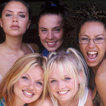 This old video of the Spice Girls shutting down a TV show for using blackface proves that they were the greatest