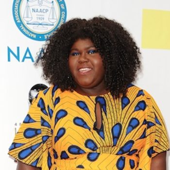 """Gabourey Sidibe has opened up about her """"war with her body"""" and struggle with bulimia"""