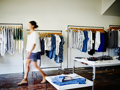 Move aside, Forever 21: Amazon is the No. 1 site for millennial clothes shoppers