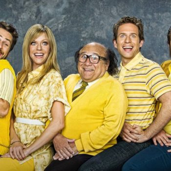 """This major """"Always Sunny"""" character may be leaving the gang"""