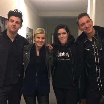 Robyn and The xx teamed up for an amazing cover