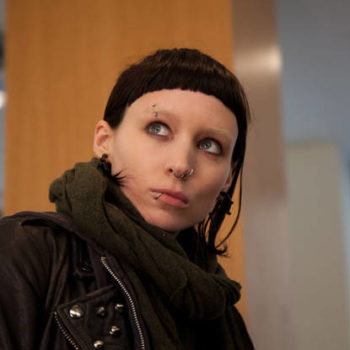 """""""The Girl with the Dragon Tattoo"""" sequel is happening, and here's who might take over Rooney Mara's role"""