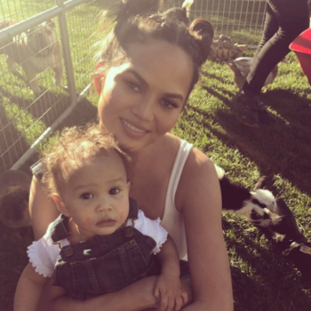 You will never guess what kind of cars Kris Jenner got baby Luna for her birthday