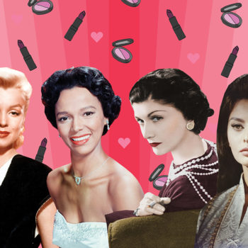 9 beauty secrets from the most glamorous women in history