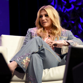Kesha opens up about eating disorders, online harassment, and her dreams for the future at SXSW