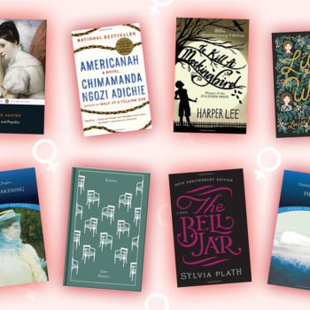 Get your bookmarks ready for these 11 classic novels every woman should read
