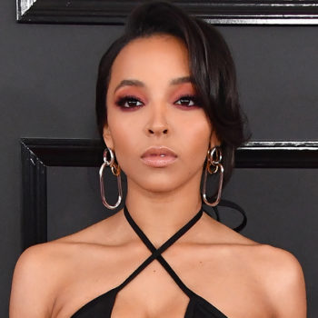 "People think Tinashe blew up this record label after releasing her new song ""Flame"""