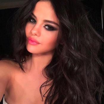 Selena Gomez opened up about her harmful Instagram addiction