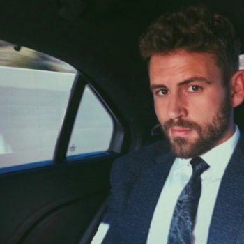 """Nick Viall on what's harder: """"DWTS"""" or just being The Bachelor"""