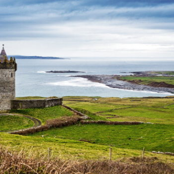 Here's how to enter to win a free trip to Ireland (and pull off the best Irish goodbye ever)