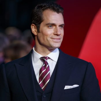 Henry Cavill is trolling Tom Cruise on Instagram, and we support it