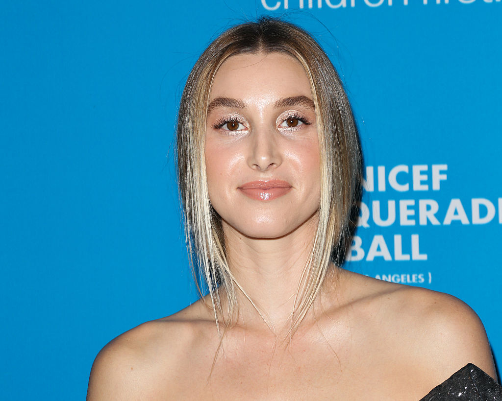 whitney port doesn u2019t want to find out the gender of her