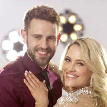 """Bachelor Nick Viall is ready for """"Dancing with the Stars"""" with team Baby Got Bach!"""