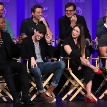 If you're a fan of the CW, you NEED to read these highlights from their PaleyFest Panel!